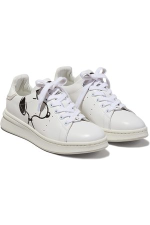 Marc Jacobs X Peanuts baskets The Tennis Shoe