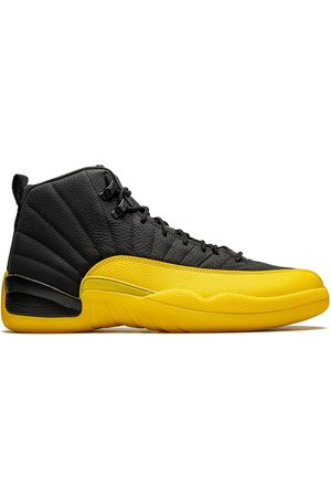 """Jordan Air 12 Retro """"University Gold"""" sneakers"""