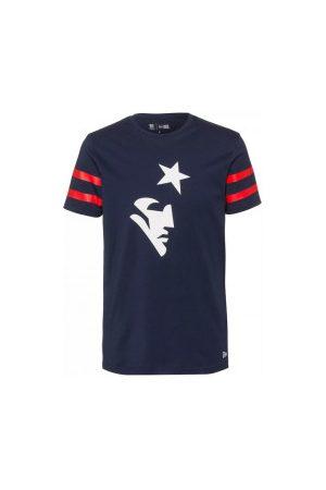 New Era Homme T-shirts - T-Shirt NFL New England Patriots Elements Pour Homme
