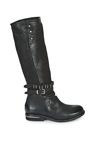 Airstep / A.S.98 Bottes TEAL HIGH
