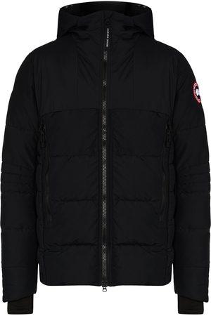 Canada Goose HyBridge padded jacket