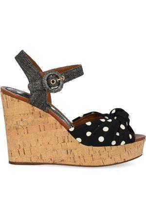 Dolce & Gabbana Femme Chaussures compensées & Plateformes - Shoe