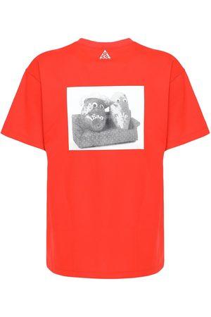 "Nike T-shirt En Tech ""acg Dri-fit"""