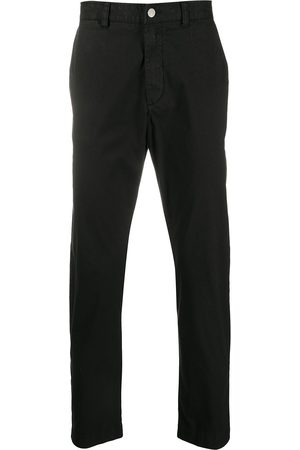 Diesel Cropped slim-fit trousers