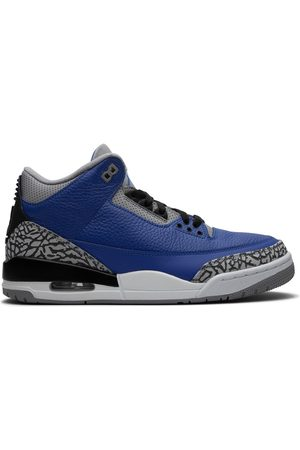 "Jordan Air 3 Retro ""Varsity Royal"" high-top sneakers"