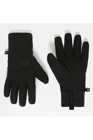 The North Face Gants Apex Etip™ Pour Homme Tnf Black Taille L