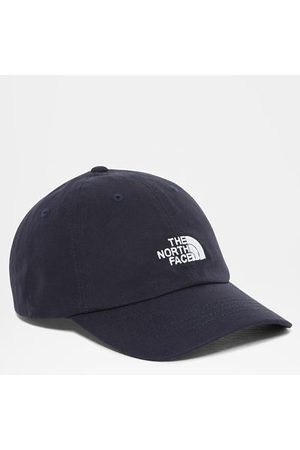The North Face Casquette Norm Aviator Navy Taille Taille Unique