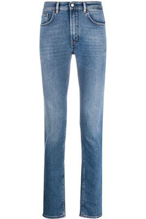Acne Studios Slim-fit mid-rise jeans