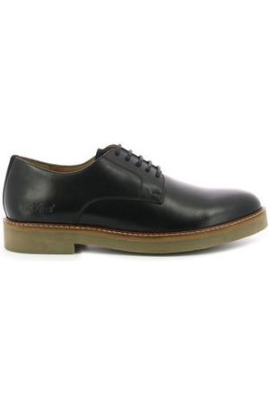 Kickers Derbies Oxbrok en cuir
