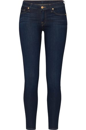 7 for all Mankind Jean 'THE SKINNY