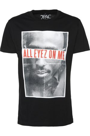 Mister Tee T-Shirt '2Pac All Eyez On Me