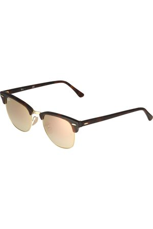 Ray-Ban Lunettes de soleil 'Clubmaster