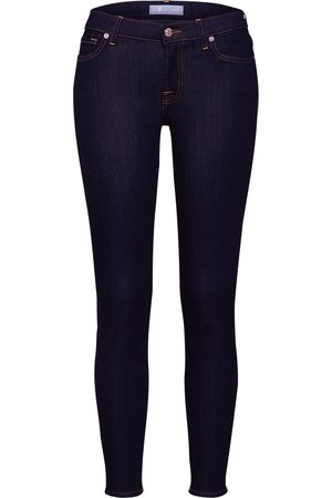 7 for all Mankind Jean 'The Skinny Crop