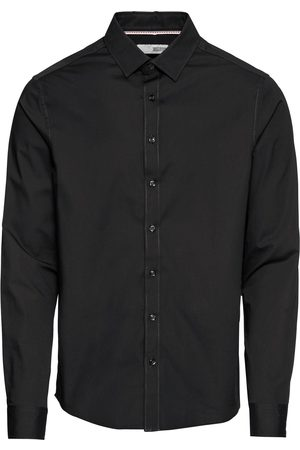 Solid Chemise 'Shirt - Tyler LS