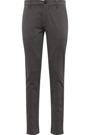 HUGO BOSS Homme Chinos - Pantalon chino 'Schino-Slim D