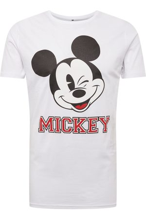 Mister Tee T-Shirt 'Mickey College