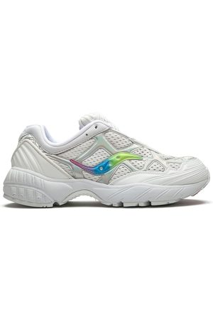 Saucony Grid Web sneakers