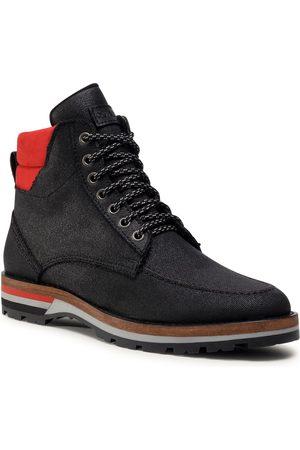 QUAZI Homme Chaussures de randonnée - Bottes de randonnée - QZ-10-05-000953 664