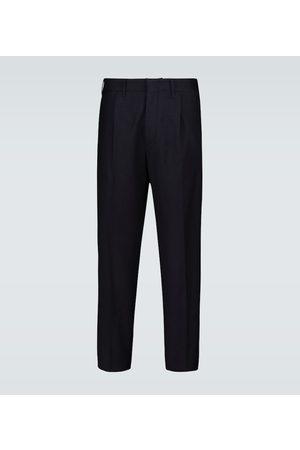 THE GIGI Pantalon en laine Tonga+Z