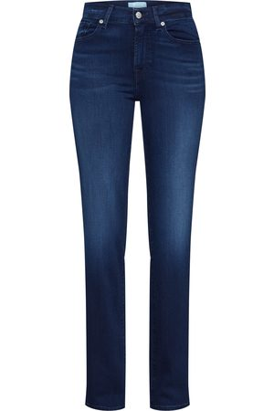 7 for all Mankind Jean 'THE STRAIGHT