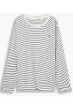 Levi's Baby Tee Neutral / Agnes Stripe Cloud Dancer