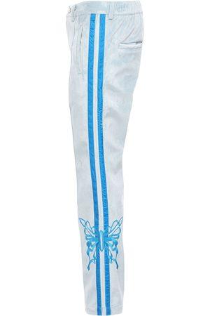 DMCKAL Pantalon De Survêtement En Tech