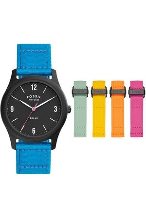 Fossil Montre Femme Earth Day