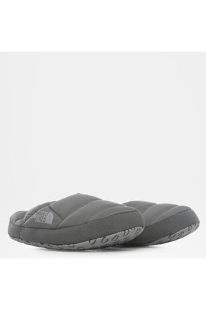 The North Face Homme Chaussons - Pantoufles Nse Tent Iii Pour Homme Zinc Grey/griffin Grey Taille L