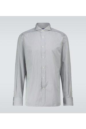 Ralph Lauren Chemise droite rayée