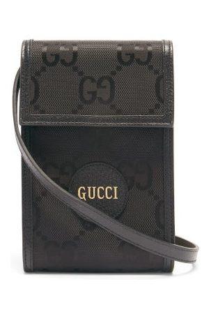 Gucci Sac bandoulière en toile à logo GG Off The Grid