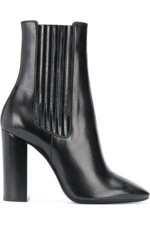 Saint Laurent Theo Chelsea boots
