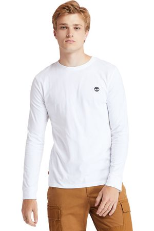 Timberland T-shirt Dunstan River À Manches Longues Pour Homme En