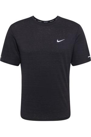Nike T-Shirt fonctionnel ' Miler