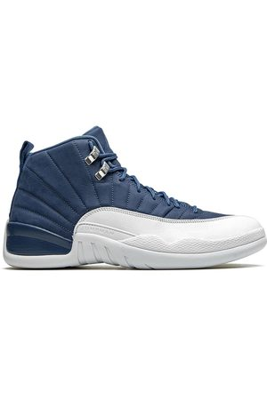 "Jordan Air 12 Retro ""Indigo"" sneakers"