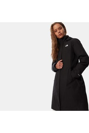 The North Face Parka Suzanne Triclimate® Pour Femme Tnf Black/tnf Black Taille L
