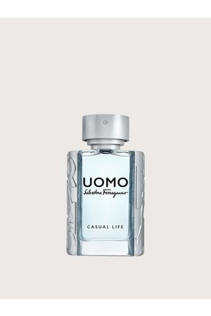 Salvatore Ferragamo Hommes Uomo Casual Life - EDT 50 ml Incolore