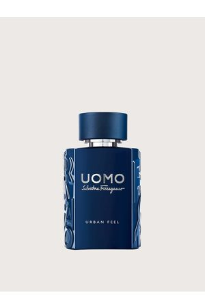 Salvatore Ferragamo Hommes Uomo Urban Feel - EDT 50 ml Incolore