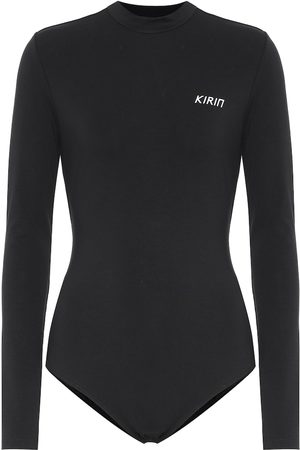 Kirin Body en coton mélangé à logo
