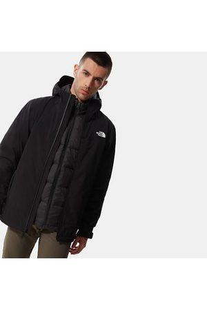 The North Face Homme Vestes - Veste Mountain Light Futurelight™ Triclimate® Pour Homme Tnf Black/tnf Black Taille M