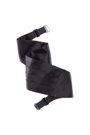 Polo Ralph Lauren Homme Pochettes - Ceinture de smoking en soie