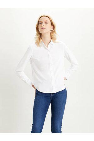Levi's The Classic Shirt / Bright White