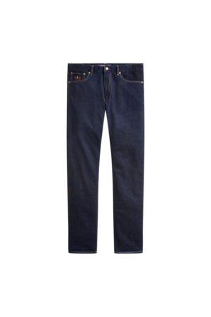 Ralph Lauren Jean slim stretch lisière selvedge