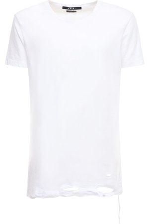 """KSUBI T-shirt """"sioux"""" En Jersey De Coton"""