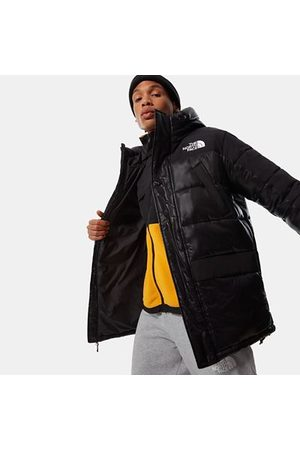 The North Face Parkas - Parka Isolée Himalayan Unisexe Tnf Black Taille L