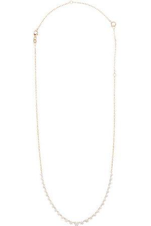 Jade Trau Femme Colliers - Collier en 18 carats et diamants Penelope Large