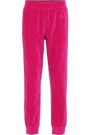 RTA Pantalon de survêtement Sydney en velours de coton