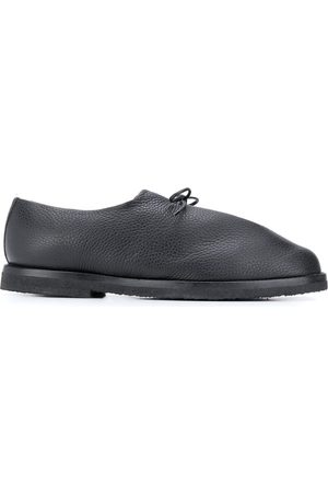 MACKINTOSH Chaussures en cuir Jacques Solovière x