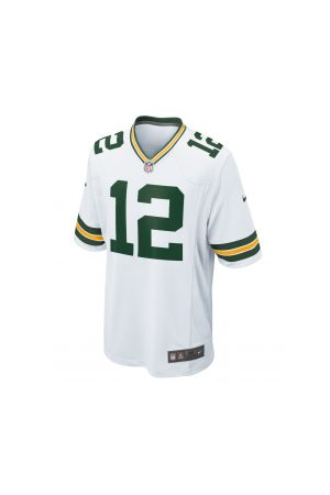 Nike Vêtements de sport - Maillot NFL Aaron Rodgers Greenbay Packers Game Team colour
