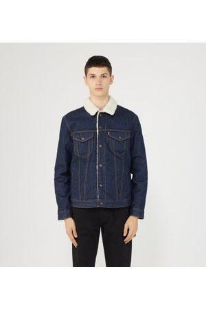 Levi's Homme Vestes en jean - Veste en jean