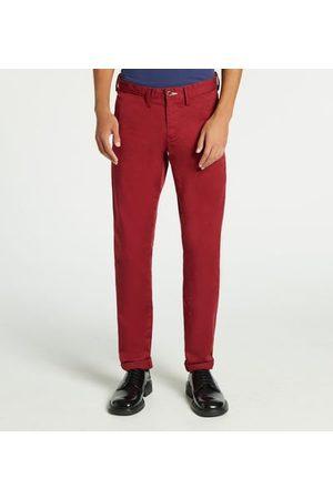 GANT Pantalon chino slim en twill stretch